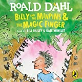 Billy and the Minpins & The Magic Finger