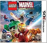 「LEGO マーベル スーパー・ヒーローズ ザ・ゲーム」の画像