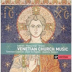 Venetian Church & Secular Music