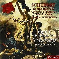 Schubert: Symphony No 6/Sympho
