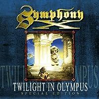 Twilight in Olympus (Spec) (Dig)