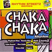 Chaka Chaka Riddem by Various Artists