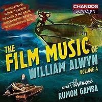 The Film Music Of William Alwyn VOL.2