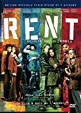 Rent [DVD] [Import]