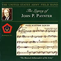 Legacy of John P. Paynter