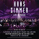 LIVE IN PRAGUE [2CD]