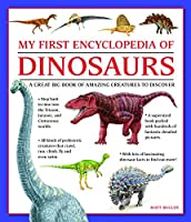 My First Encylopedia of Dinosaurs