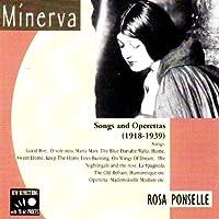 Songs & Operettas 1918
