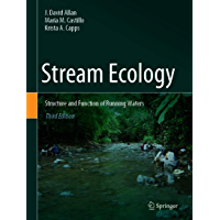 Stream Ecology: Structure and Function of Running Waters (En…