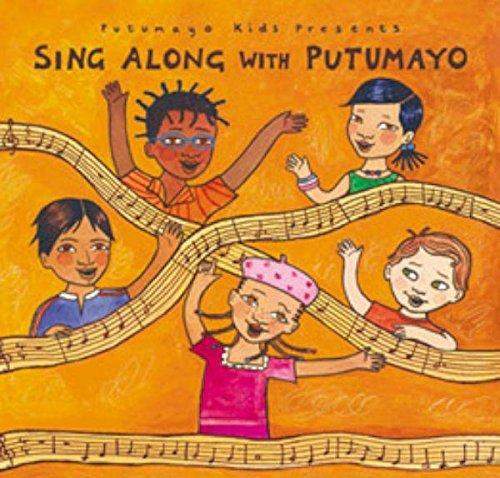 Putumayo Kids: Sing Along With Putumayo