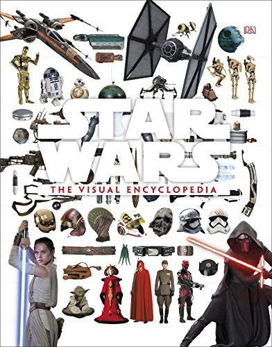 Star Wars: The Visual Encyclop...