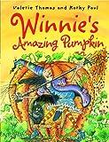 Winnie's Amazing Pumpkin (Winnie the Witch)