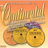 Continental Sessions 3 by J.C. Heard & Orchestra & More!