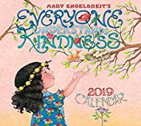 Mary Engelbreit 2019 Deluxe Wall Calendar: Everyone Understands Kindness