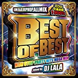 BEST OF BEST -NON STOP PARTY HITS MEGA MIX-