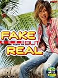FAKE BUT REAL (DVD付) (GLIDE MEDEIA MOOK 30)