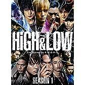 【早期購入特典あり】HiGH & LOW SEASON 1 完全版 BOX(Blu-ray4枚組)(B2サイズポスター付)