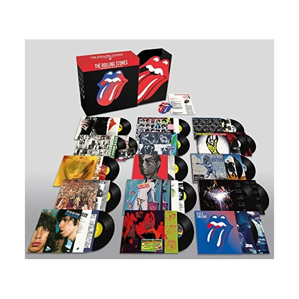 Studio Albums Vinyl Coll...の商品画像
