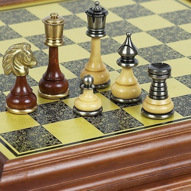 Bello Games Collezioni – Bello Italiano Chessmenからイタリア