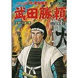 武田勝頼―続・武田信玄 (5) 滅亡の道の巻 (歴史コミック (62))