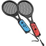 ZOYUBS【2020新発売】 Nintendo Switch テニスラケット マリオテニス エース Joy-Conハンドル 体感コントロールゲーム マリオテニス用Nintendo Switch Joy-Con Nintendo Switch マリオ