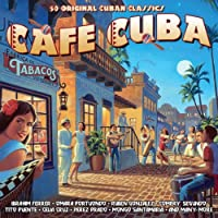 Cafe Cuba by Various Artists (2010-09-19)