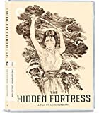 Criterion Collection: Hidden Fortress / [Blu-ray] [Import] 画像