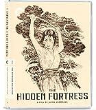 隠し砦の三悪人 Hidden Fortress (Criterion Collection)[Blu-ray] [Import] 画像
