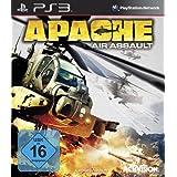 Apache: Air Assault. PlayStation PS3