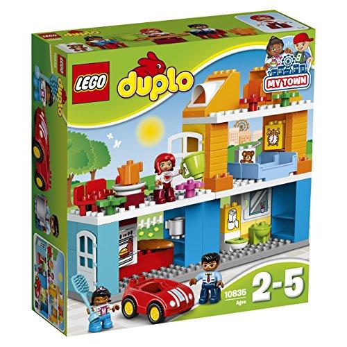 """レゴ(LEGO)デュプロ デュプロ(R)のまち""""たのしいおうち"""""""