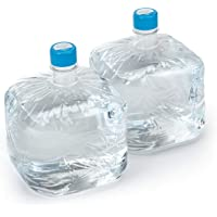 FRECIOUS富士 9.3L×2 天然水(フレシャス ウォーターサーバー用 水ボトル) 透明