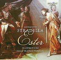Stradella: Ester by Il Concento (2012-07-12)