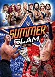 WWE SummerSlam(サマースラム) 2016 輸入盤DVD [並行輸入品]