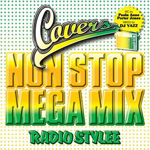 COVERS - NON STOP MEGA MIX RAD...
