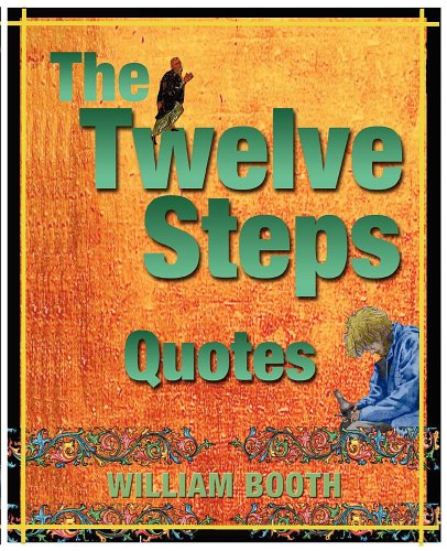 Download The Twelve Steps Quotes 0984647600