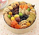 京菜味のむら 「お煮〆」一段重 15品 (12月30日着)