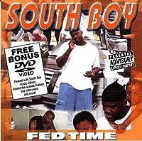 Fed Time (Bonus Dvd)