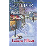 Murder in the First Edition: 3