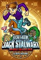Secret Agent Jack Stalwart: Book 10: The Quest for Aztec Gold: Mexico (The Secret Agent Jack Stalwart Series)