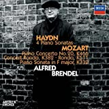 Brendel Plays Haydn & Mozart