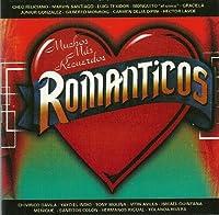 Romanticos Muchos Mas Recuerdos
