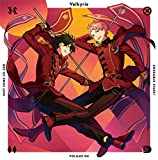 あんさんぶるスターズ!  ユニットソングCD 3rdシリーズ vol.4 Valkyrie