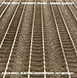 Electric Counterpoint / Different Trains, Electric 画像