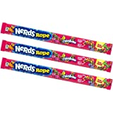 Nerds Rainbow Rope 26g - 6 Pack American Candy