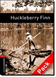 Huckleberry Finn (Oxford Bookworms Library) CD Pack