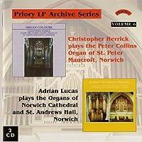 Lp Archive Series Volume 6