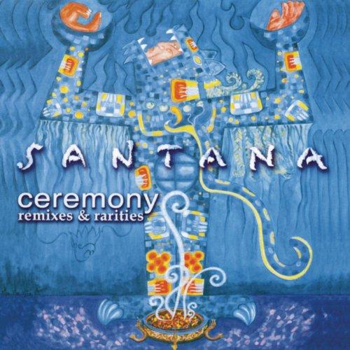Ceremony - Remixes & Rarities