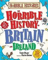 Horrible History of Britain (Horrible Histories)