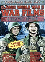 Classic World War II War Films, Collector's Edition: Go For Broke / In Which We Serve / A Walk in the Sun/Gung Ho/Ski