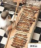 Tartine Bread (Artisan Bread Cookbook, Best Bread Recipes, Sourdough Book) 画像